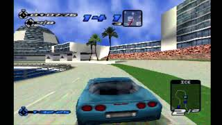 Need For Speed 3 Hot Pursuit | Atlantica | Hot Pursuit Race 236