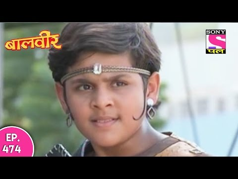 Baal Veer - बाल वीर - Episode 474 - 31st December, 2016