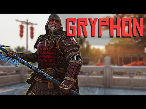 For Honor Gryphon Gameplay! |