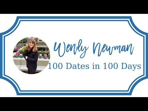 When To Stop Dating More Than One Person And What We Think Of 100 Dates In 100 Days