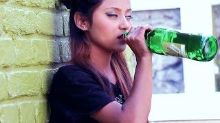 Jati Ruwaunu Chha   Latest Nepali Pop Song   Awareness On Drug Addiction   Prakash Lama