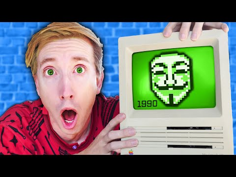 HACKERS SPY on LITTLE CHAD & VY QWAINT? I Spend 24 Hours Recreating Old Project Zorgo Clues Riddles!