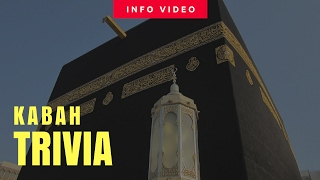 Who's up for some Kabah trivia?
