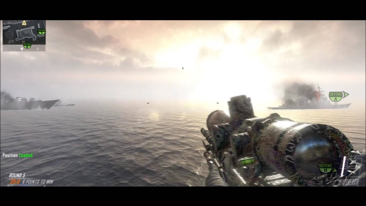 play cod bo2 online free download