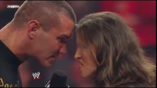 Repeat youtube video Shane McMahon VS Randy Orton: Rising Son