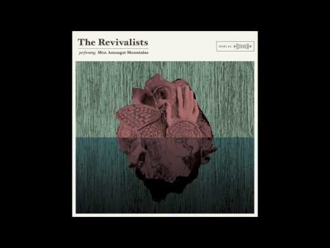 The Revivalists  Wish I Knew You Audio