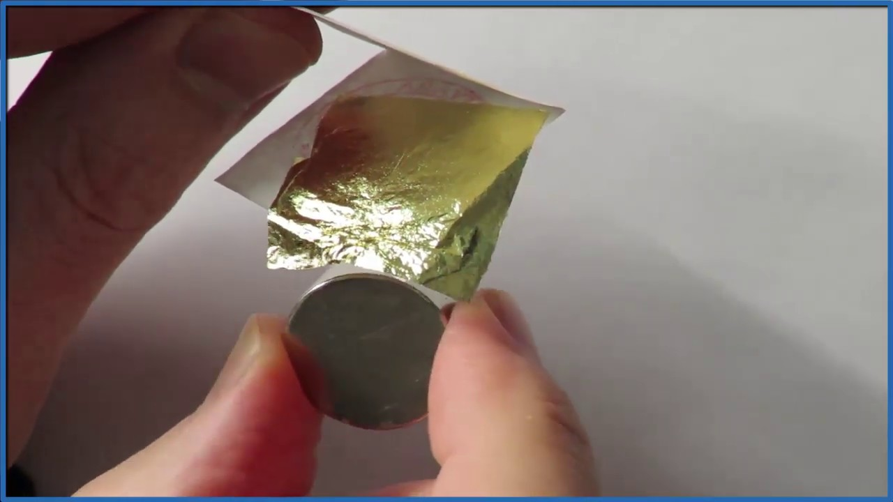 Jewellers Tools Xlarge Gold Silver Platinium Scrap Testing Magnet 24Ct 9Ct Check 4 Fake Goods Gold//Silver