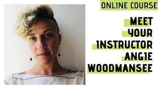 Eğitmeniniz ile tanışın: Angie Woodmansee | Killer Paragraphs