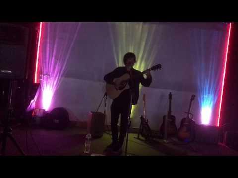 Donovan Melero - X Bar Cupertino, CA 7/7/17