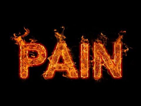 Pain reliving through Acupressure...in Telugu.