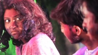 Video Konkana Sen Sharma Plays Holi | Ek Je Aachhe Kanya Bengali Scene | Part 6 download MP3, 3GP, MP4, WEBM, AVI, FLV Agustus 2017