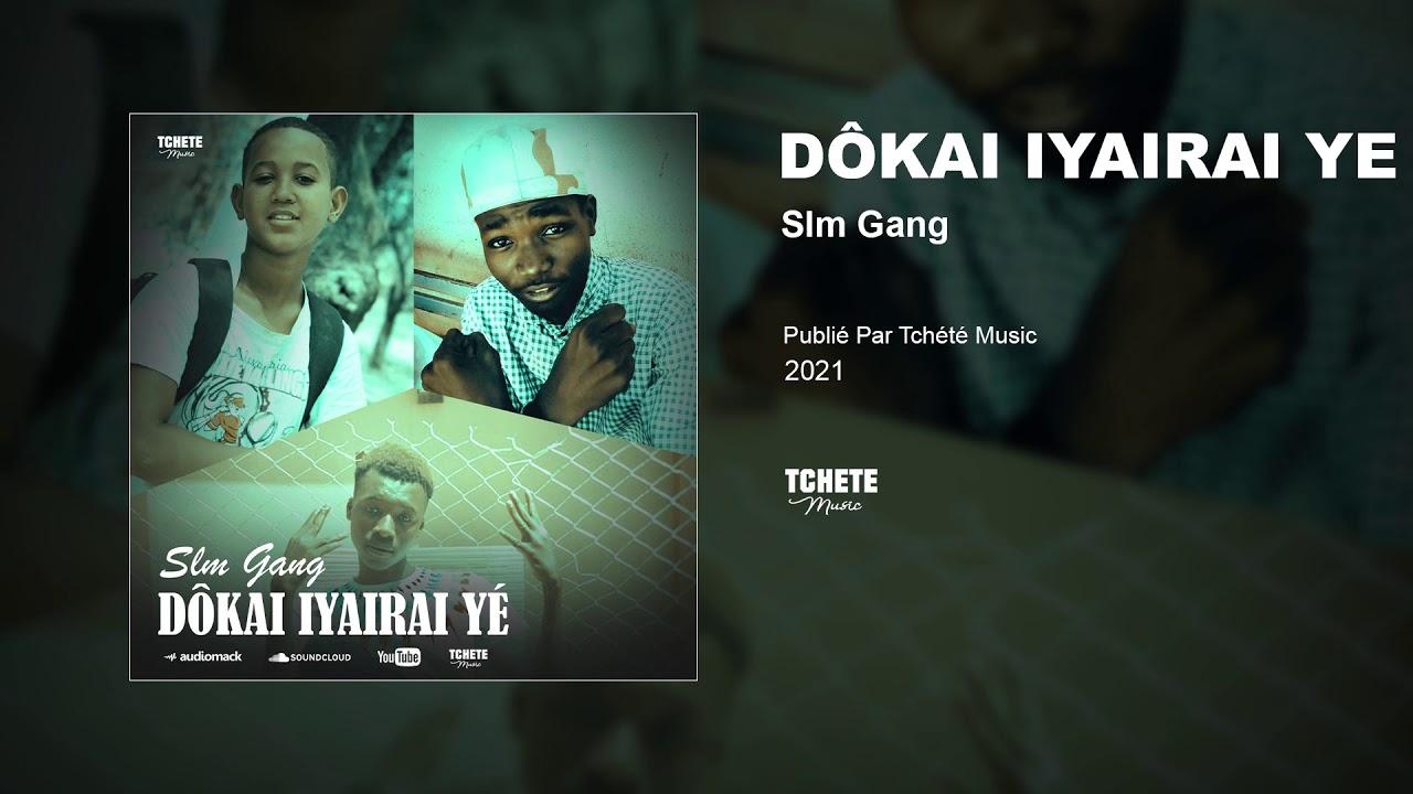 SLM GANG - DÔKAI IYAIRAI YE