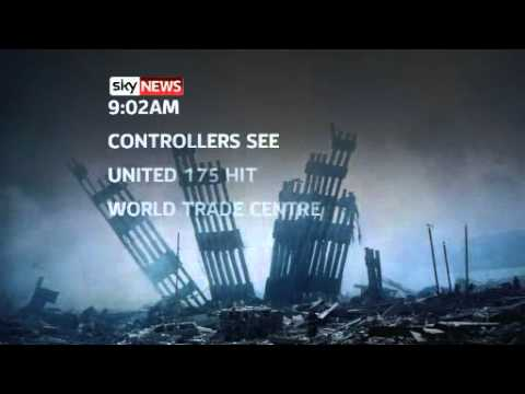 9/11 Tapes Show Air Traffic Horror