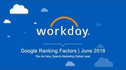 Google Ranking Factors (June 2018) - Most Important and New Factors
