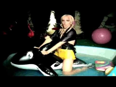 Lady Gaga Vs Eurythmics - Just Dreams