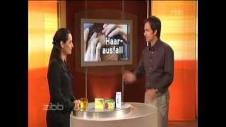 Haarausfall - krankheitsbedingt oder natürlich? - Dr. Yael Adler
