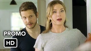 "The Resident 3x08 Promo #2 ""Peking Duck Day"" (HD) Thanksgiving Episode"