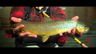 Tenkara Fishing for Big Fish | Tenkara Rod Co.