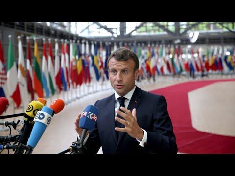EU at loggerheads over 2050 zero carbon emissions target