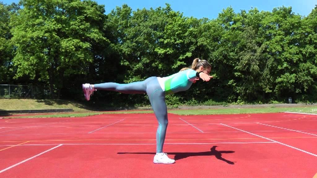 Movement Prep Das neue Warmup für Sportler!  FIT FOR FUN