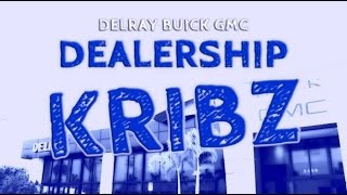 Delray Buick GMC | South Florida Dealer : Dealership Kribz (MTV Cribs Parody)