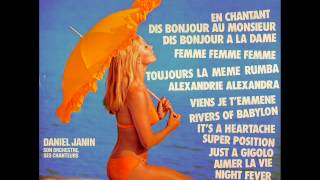 12 Super Succès n° 40 - Daniel Janin - 03 - It