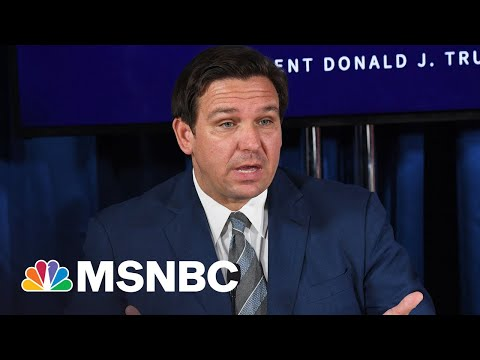 DeSantis Signs Bill Requiring Colleges To Survey Student, Faculty Beliefs