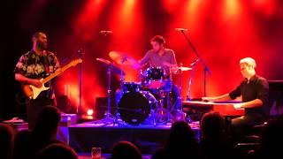 Kirk Fletcher Band - Kammgarn Hard - 01.12.2018 - Funnybone - LIVE !!!