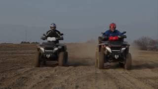 Linhai tractor