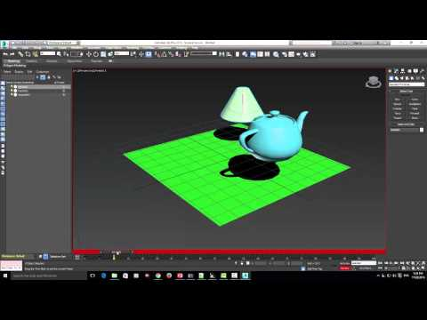 Full download 3ds max autokey animation tutorial for for 3d studio max download