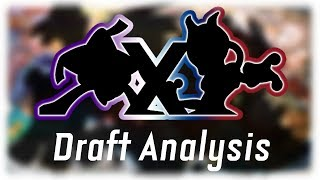 """Meet the Donphans!"" - GBA v NPA League War Draft Analysis w/ El Scizor"