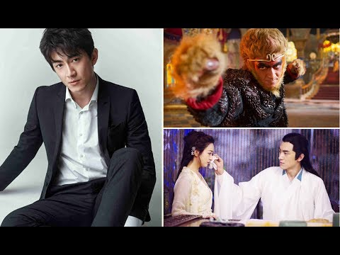 TOP 10 INTERESTING FACTS about KENNY LIN GENGXIN 林更新