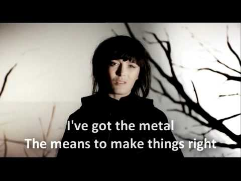 Sarah Blasko - We Won't Run [Lyrics]
