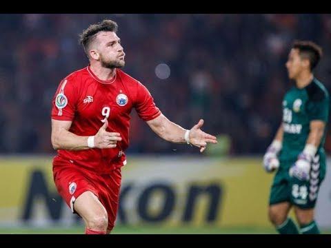 Marko Simic  E  B Amazing Skills Goals  E  B Persija  E  B   Hd