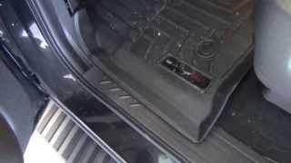 WeatherTech Floor Mats Review for my 2013 F-150 SuperCrew Truck