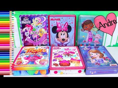 dibujos-para-colorear-de-trolls-minnie-princesa-sofia-doctora-juguetes-y-mas!!!