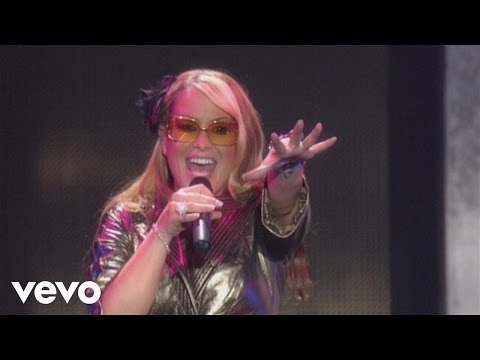 Anastacia - Funky Band Breakdown (from Live at Last)