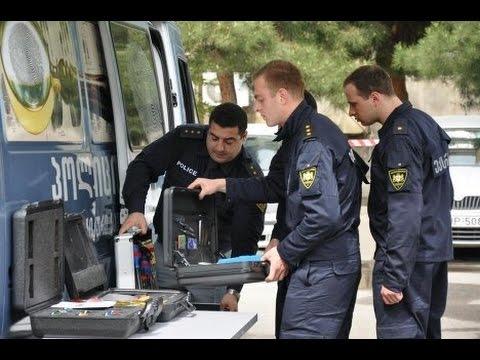 В Тбилиси поймали граждан Грузии и Армении при попытке продать уран за 200 млн долларов