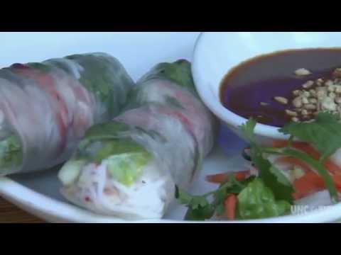 Pho Pho Pho Restaurant In Raleigh | NC Weekend | UNC-TV
