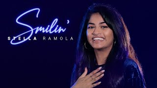 Stella Ramola - Smilin' (Official Music Video)