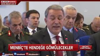 Gün Ortası- 2 Kasım 2018- Cevat Gök- Pınar Gül- Umut Tezerer- Ulusal Kanal