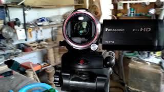 Что купил, новый порт, инструменты, камера