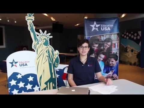 EducationUSA Advisor: What's It Like Studying at U.S. Women's College?
