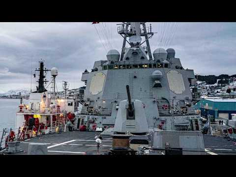 U.S. 2nd Fleet Year In Review 2019