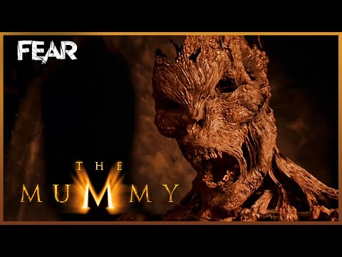 The Mummy Awakens | The Mummy (1999)
