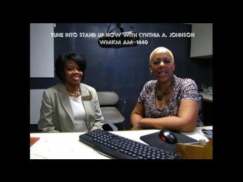 After The Show with Cynthia A Johnson; WMKM 1440 A.M. _Detroit