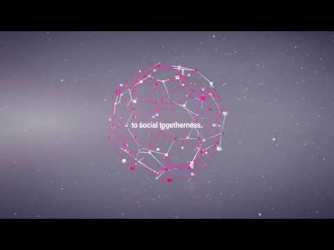 Social Media Post: Deutsche Telekom: What connects us