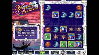 Masques Of San Marco Slots