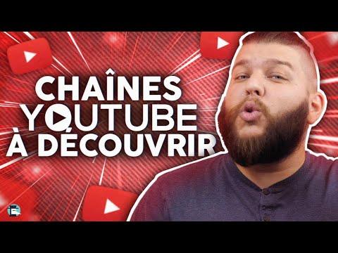 9 chaînes youtube incroyables à découvrir pour cet été !