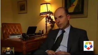 """El Dr. S. Oliveros en el programa """"30 minutos"""" de Telemadrid sobre T. Límite de Personalidad"""